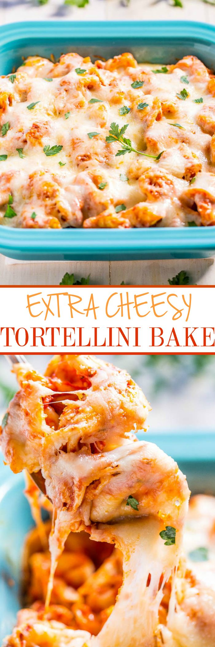 Easy sauce recipes for tortellini