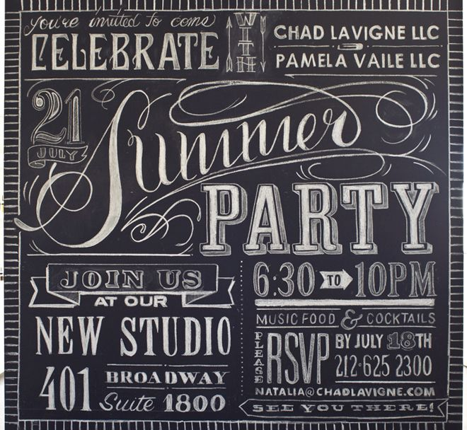 Two Arms Inc. – Hand Lettering | Call The Serif