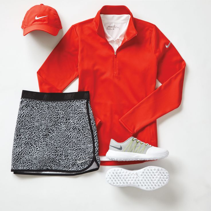 Nike Women's Apparel | Golf Galaxy