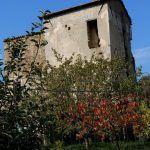 Camporosso (IM) - il vecchio molino in Via della Torre