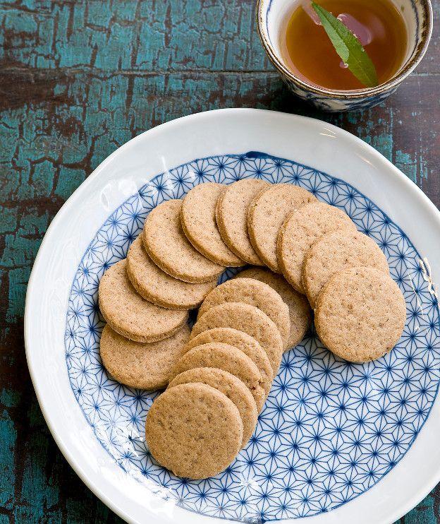 Μαλακά σοκολατένια cookies | Στέλιος Παρλιάρος