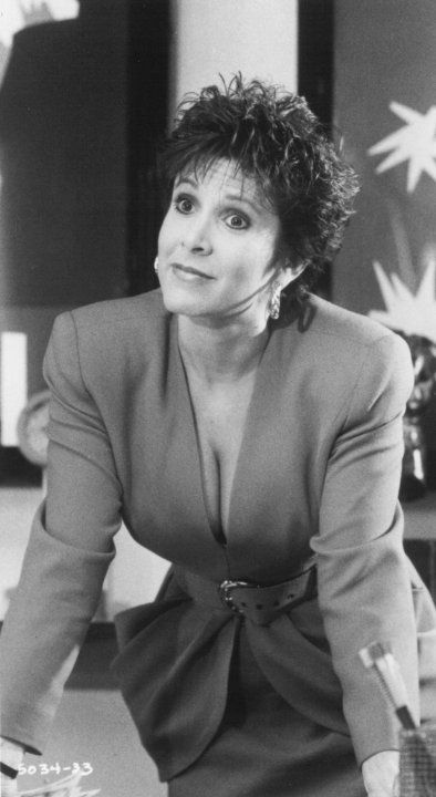 Carrie Fisher in Soapdish (1991)