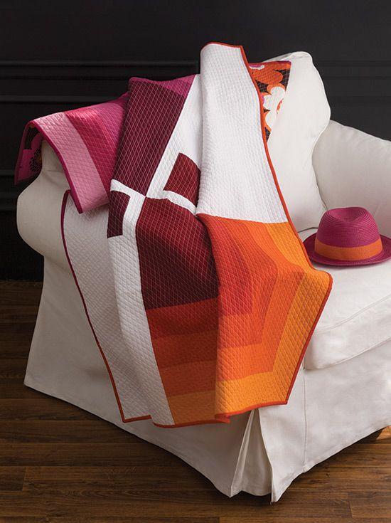 688 best Modern Quilts images on Pinterest | Quilt patterns ... : classic modern quilts - Adamdwight.com