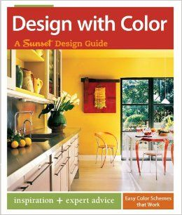 Interior Designers Often Talk About A Color Scheme Or Theory This Book Does An Excellent Job Explaining How Almost Any Combination Of Colors Can