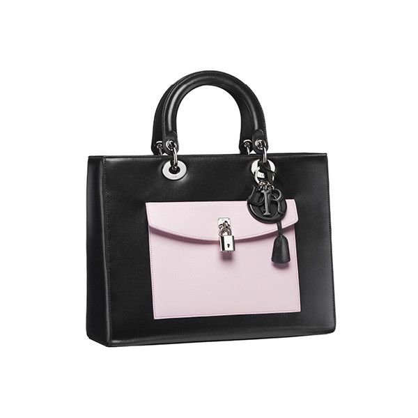 Dior Fall/Winter 2014 Accessories Collection ❤ liked on Polyvore featuring accessories, bags and dior bag