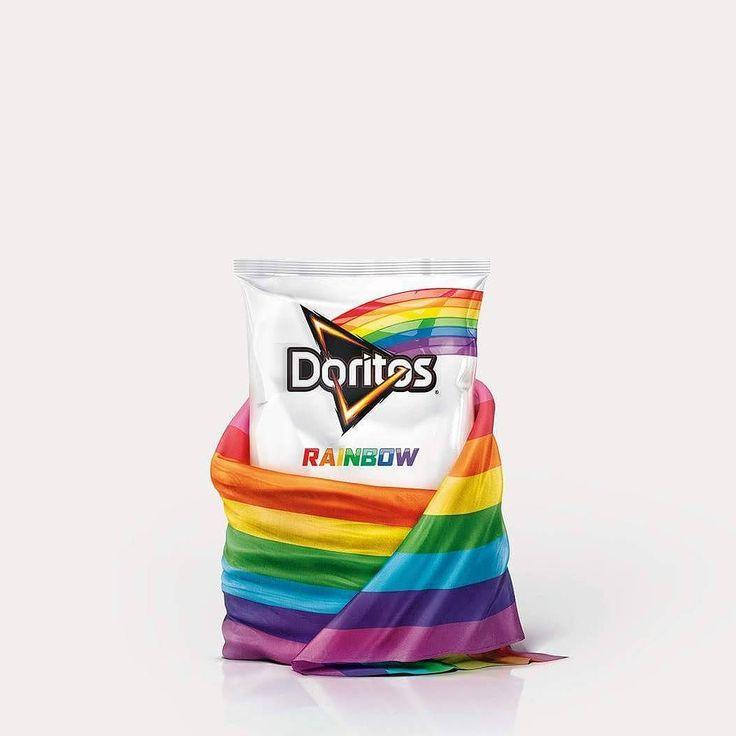 Doritos Rainbow chega ao Brasil  nós contamos tudo em nosso site. Corre lá o Link tá na nossa Bio ou acessa aligagay.com.br #Pride #GayPride #Jampa #JoãoPessoa #PB #LGBT #LGBTPride #InstaPride #Instagay #Color #Travesti #Transexual #Dragqueen #Instadrag #Aligagay #Sitegay #SiteLGBT #Love #Gaylove