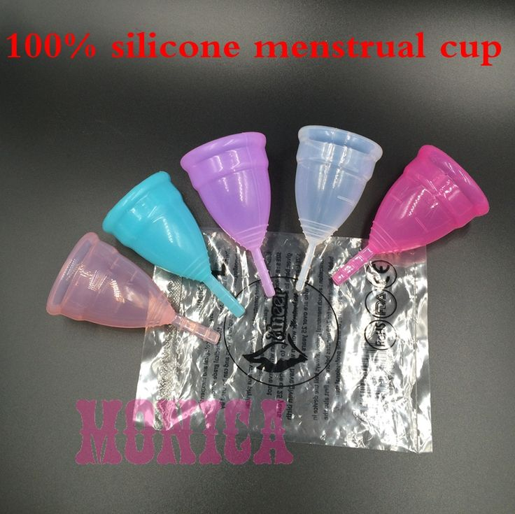new medical silicone menstrual cup mestrual diva cup reusable copo menstrual de silicone copa menstrual period cup