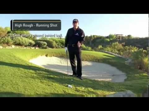 UK Golf Gear - Golf Chipping Tips, Drills And Lessons Video By Phil Mickelson | Swing Tips For Beginers