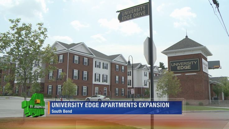 Apartment expansion means Roseland population will continue to grow