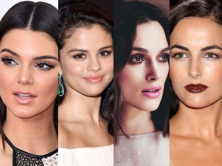 ClioMakeUpTrucco castana occhi castani: la guida definitiva (parte II) #makeup #browneyes #brownhair