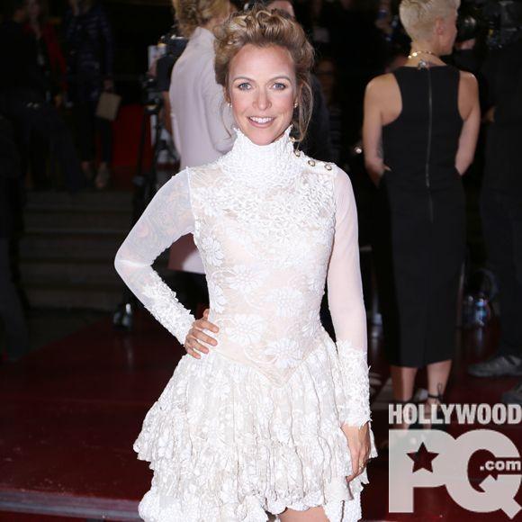 Brigitte Boisjoli pour la première fois en spectacle au Théâtre St-Denis   HollywoodPQ.com