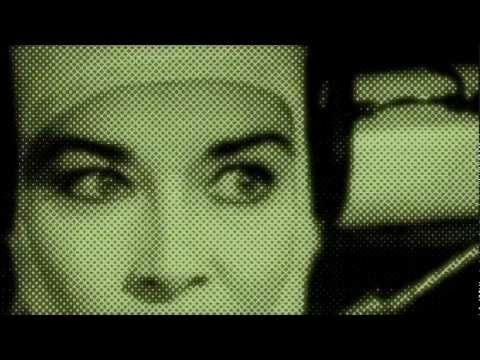 A Music Video Featuring Clips From Campy Old Horror Flicks? Yes Please!