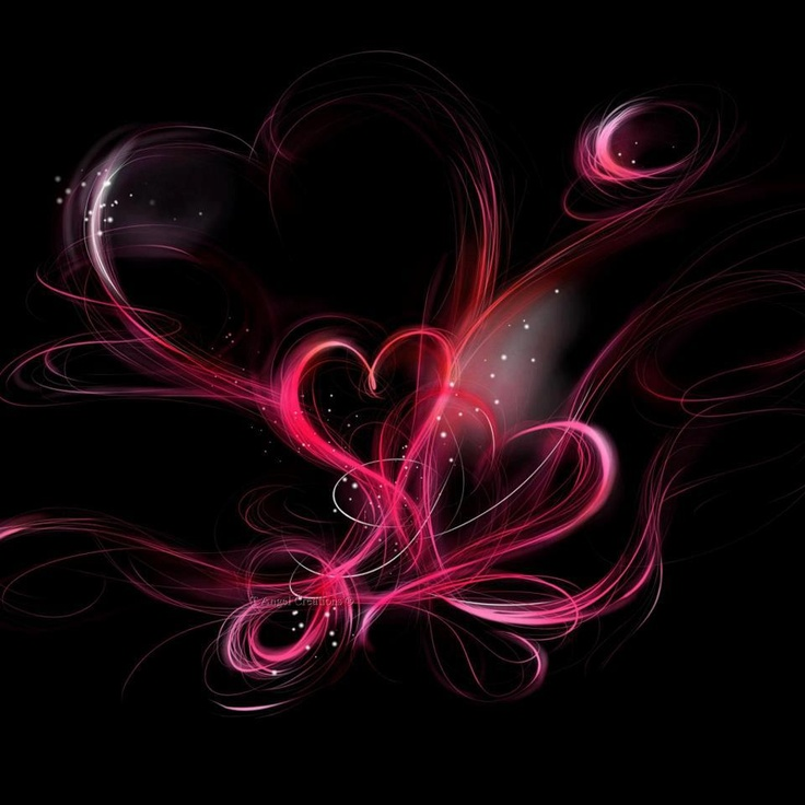 Gambar Angel Heart: 11 Best Colorful Hearts Images On Pinterest