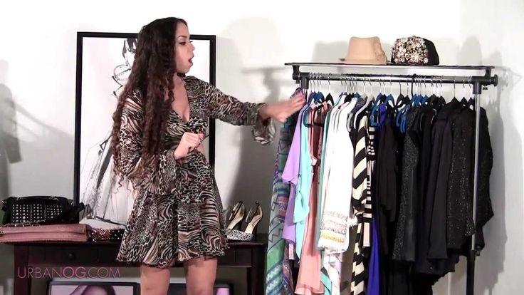 как обновить гардероб без затрат фото