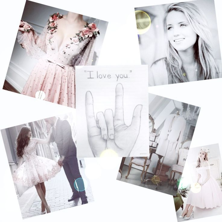 Made a Lilly aesthetic. Whoops