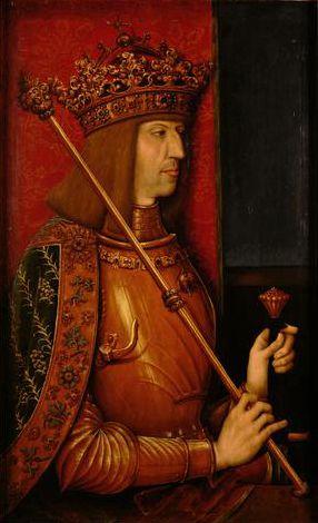 Maximilian I. 1507