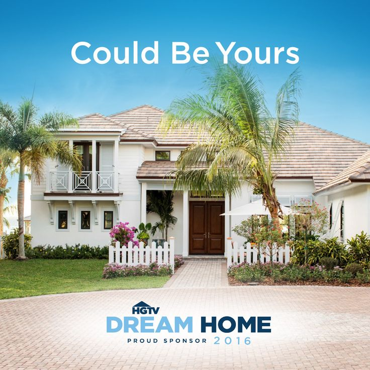 how to get the home to win house