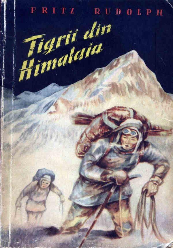 """""""Tigrii din Himalaia"""" ne prezinta lupta omului cu cel mai mare """"inamic"""" terestru la propiu si anume cu muntele Everest. Om versus munte, cine castiga?"""