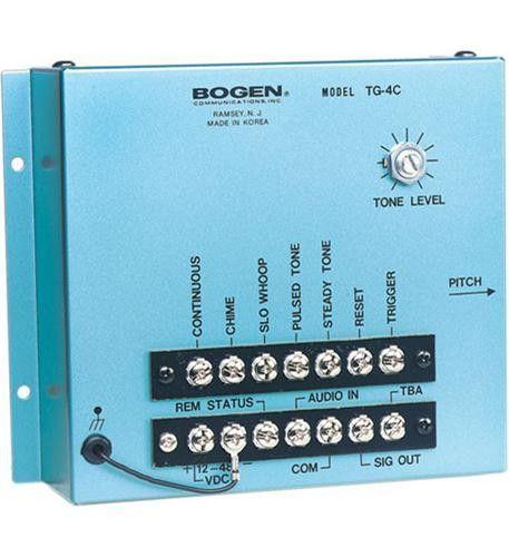 Tone Signal Generator