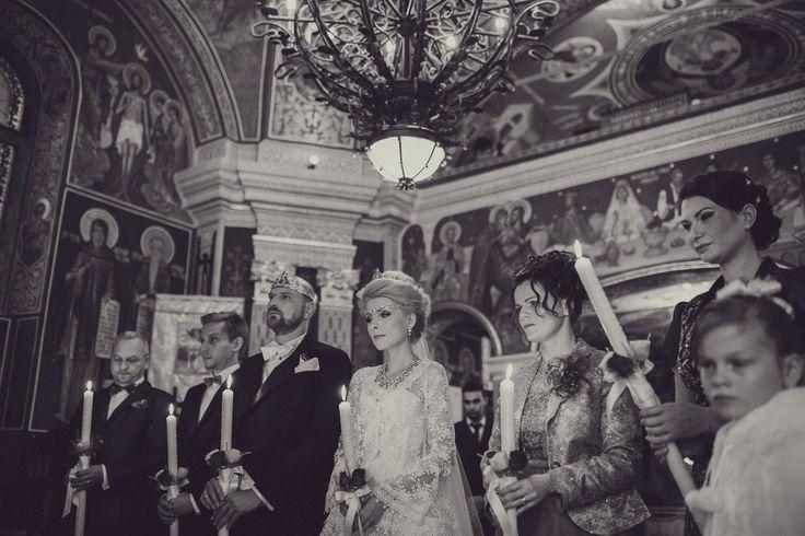 Romantic Victorian Wedding  Photo Credits: Vlad Gherman Photography