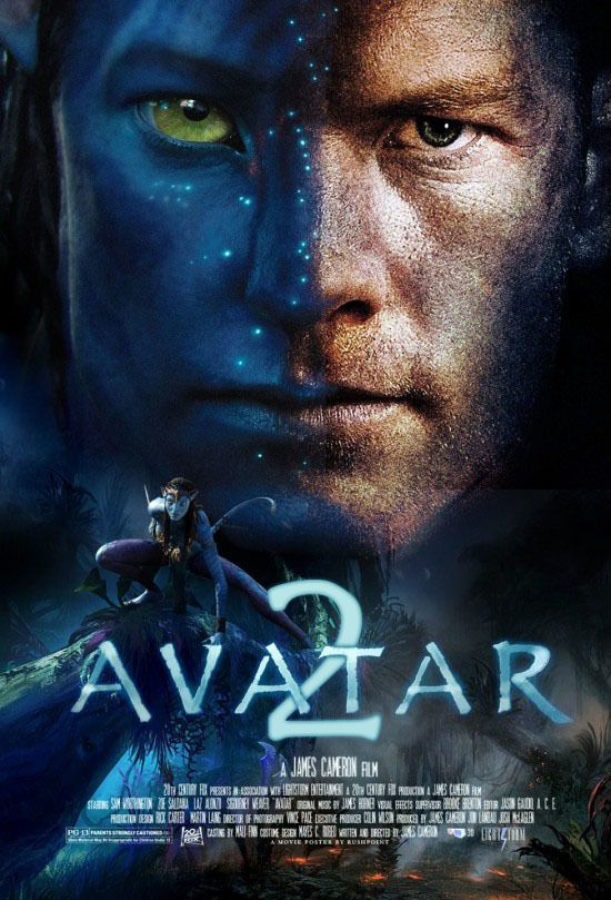 Avatar 2 Full Movie Click Image to Watch Avatar 2 (2018)