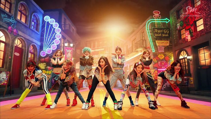 Girls Generation wins YouTube Video of the Year, non-Kpop fans still confused