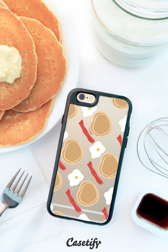 Feeling peckish? Click through to see more iPhone 6 case designs by @allysonjjohnson >>> https://www.casetify.com/allysonjohnson/collection | @casetify