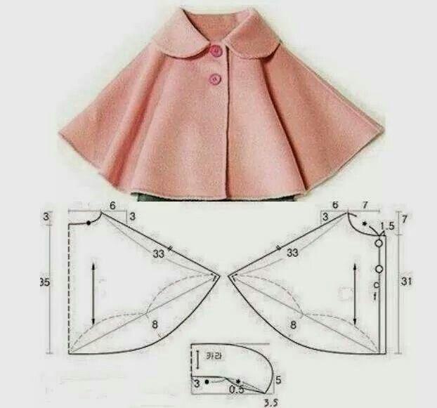 Pin de x en moldes   Pinterest   Sewing, Sewing patterns y Sewing ...