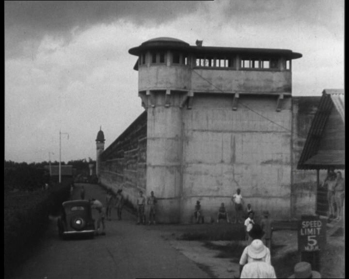 """Changi Prison, and other locations from the life of Eric Lomax, a.k.a. """"The Railway Man"""", can be found in this collection of films: http://www.britishpathe.com/workspaces/jhoyle/lifPQ5Al"""