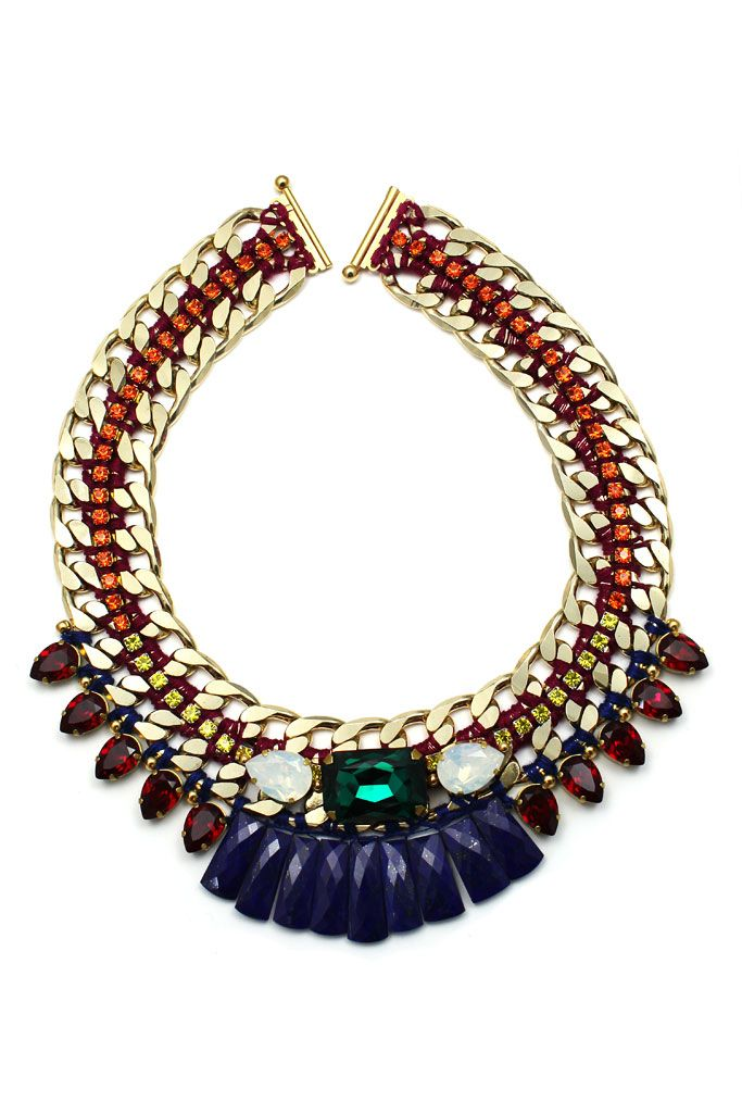 13 best Costume Jewelry images on Pinterest Fashion jewelry