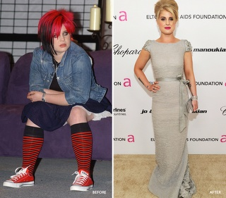 11 best How Did Kelly Osbourne Lose Weight images on ... Kelly Osbourne Weight Gain