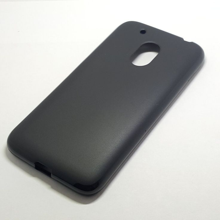 Motorola Moto G4 Play - Silicone Phone Case - 4.25$