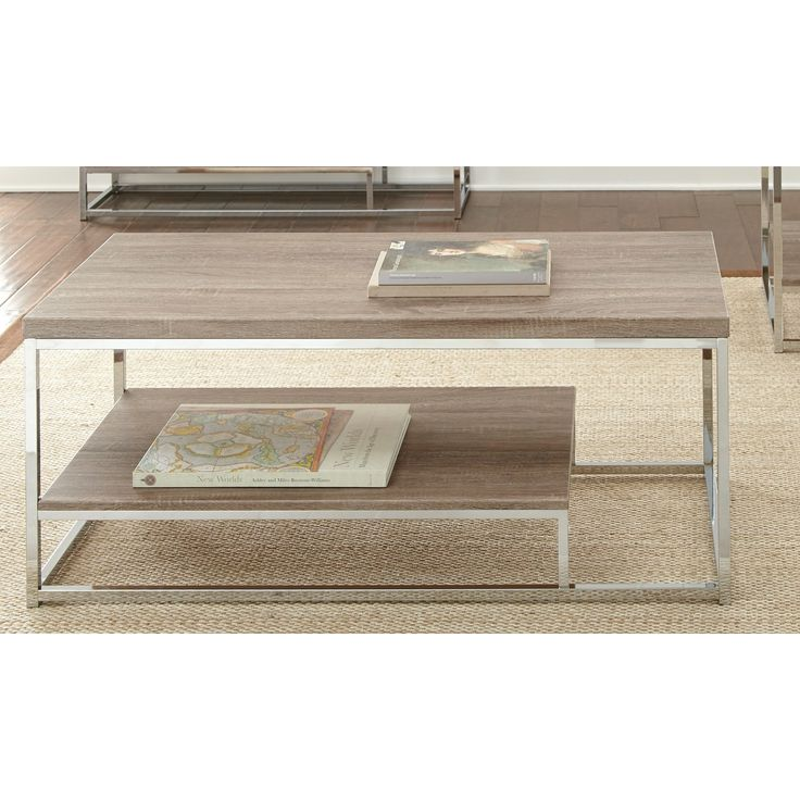 Steve Silver Furniture Lucia Coffee Table