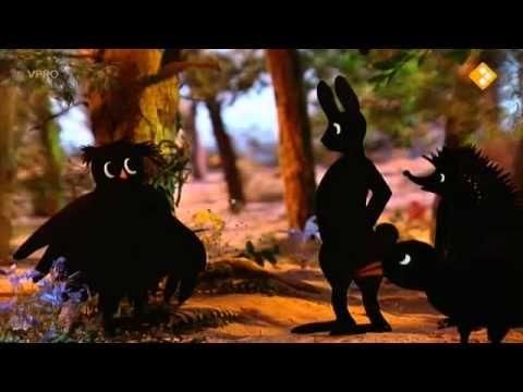 Verhalen van de boze heks:42. De boze heks moet lachen
