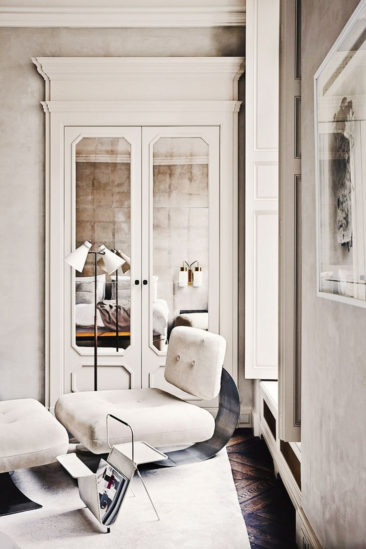 How to Get the Maison Margiela Look At Home via @MyDomaine