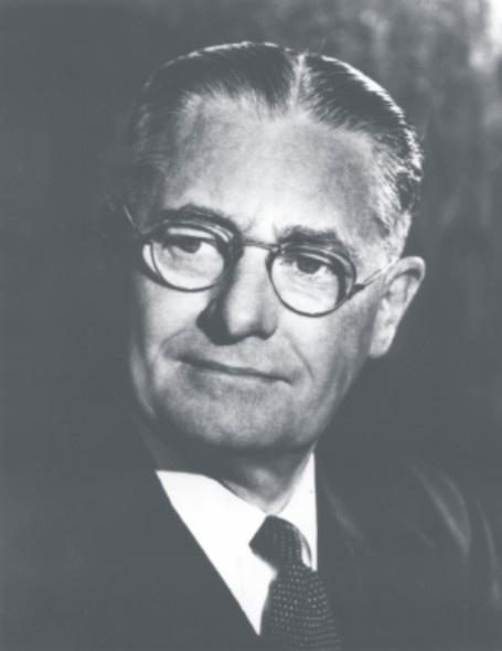 Howard Walter Florey, Baron Florey