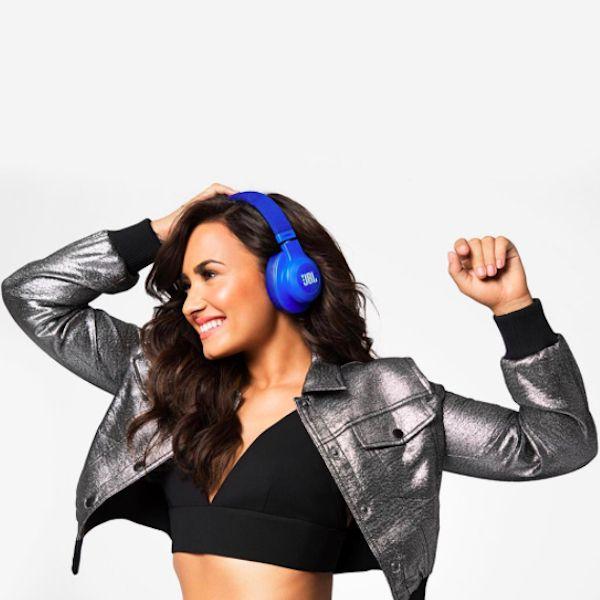 Demi Lovato Joins The JBL Family As Global Brand Ambassador - http://oceanup.com/2016/11/21/demi-lovato-joins-the-jbl-family-as-global-brand-ambassador/