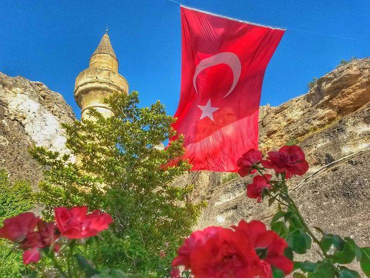 Şeyh Hamid-i Veli Camii Külliyesi ve Türbesi  Fotoğrafı gönderen: Fatih Akbaş