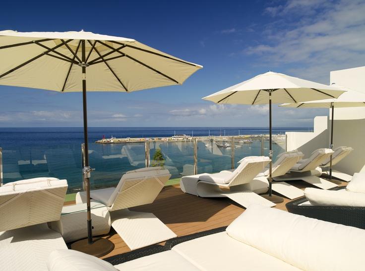 Los Cristianos, Teneriffa Hotel H10 Big Sur www.teneriffa-mauritius.de