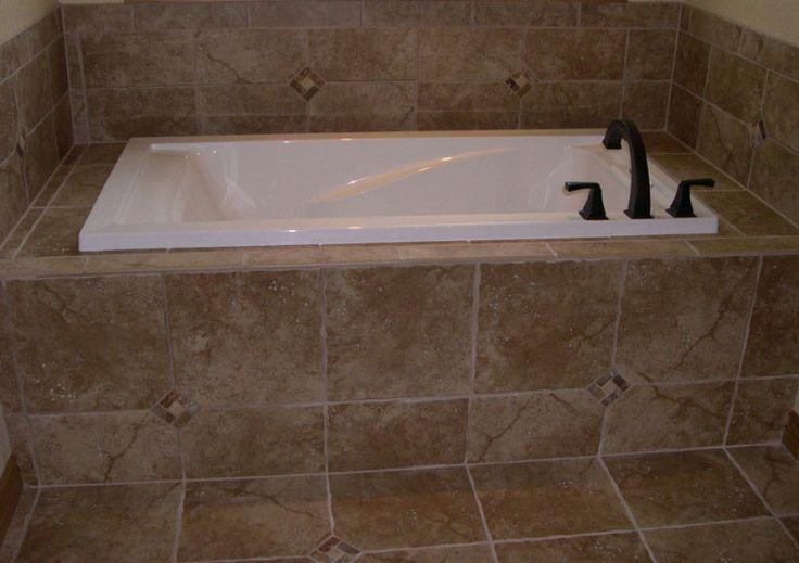 27 Best Bathtub Surrounds Images On Pinterest Bathtub