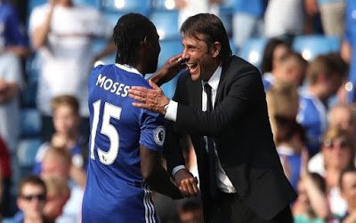 Chelsea manager Antonio Conte has provided an update on Victor Moses injury after the 4-0 victory over West Brom on Saturday in the Pre...