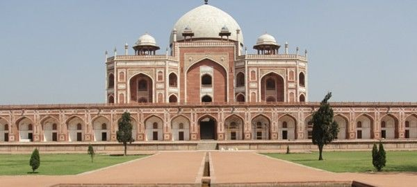 Our Sightseeing Guide to New Delhi