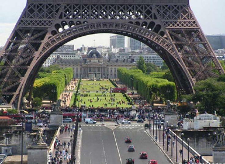 Van Nederland naar Parijs… op de fiets | Fietsen123