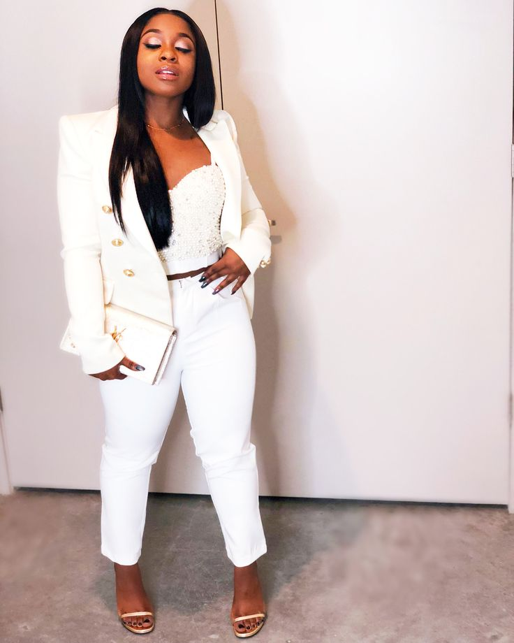Reginae Carter | Fashion, Outfits, How to wear