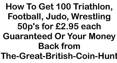 How to #guide how to get 100 triathlon #football judo #wrestling 50p for just 2.9,  View more on the LINK: http://www.zeppy.io/product/gb/2/361578363121/
