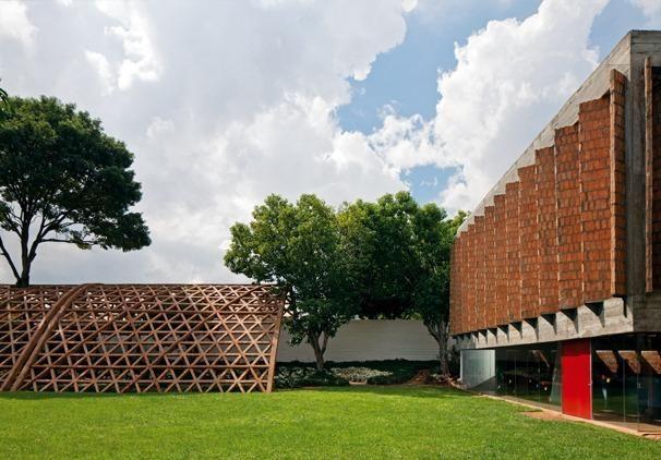 Spinal Injury Rehabilitation Centre, Asunción, Paraguay, by Gabinete de Arquitectura   Buildings   Architectural Review