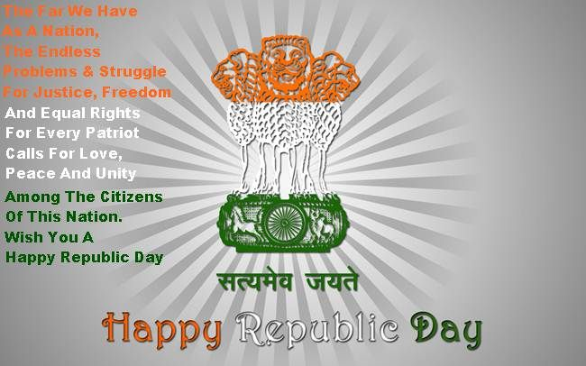 Republic Day Speech 50 To 1000 Words + 26 January Speech For Principal