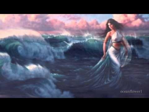 DEVA PREMAL  - Yemaya Assessu  So beautiful!!!!