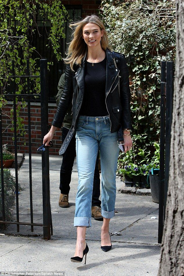 Best 25  Jeans for tall women ideas on Pinterest | Layering ...