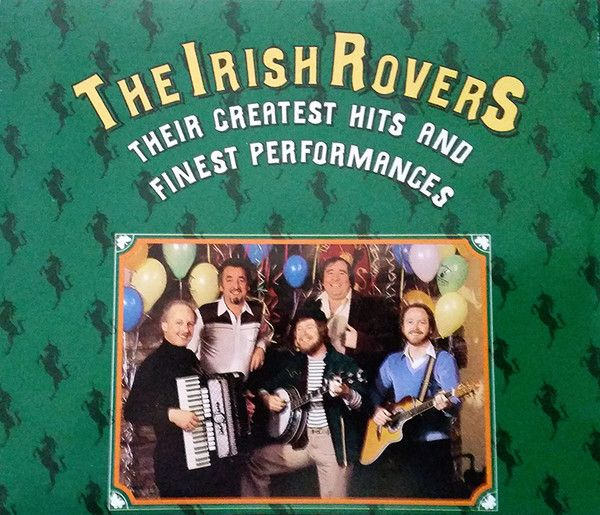 the irish rovers collection | Irish Rovers | Page 5 | Steve Hoffman Music Forums
